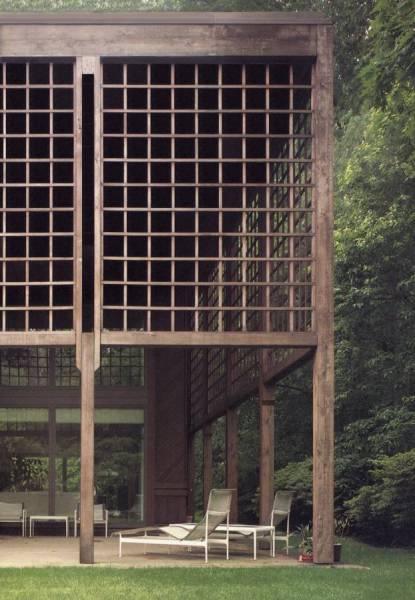 Arbor House - Latham Park, Pennsylvania - History