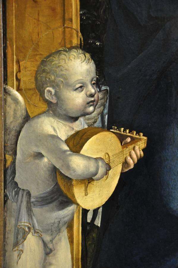 Angelic strings 0854