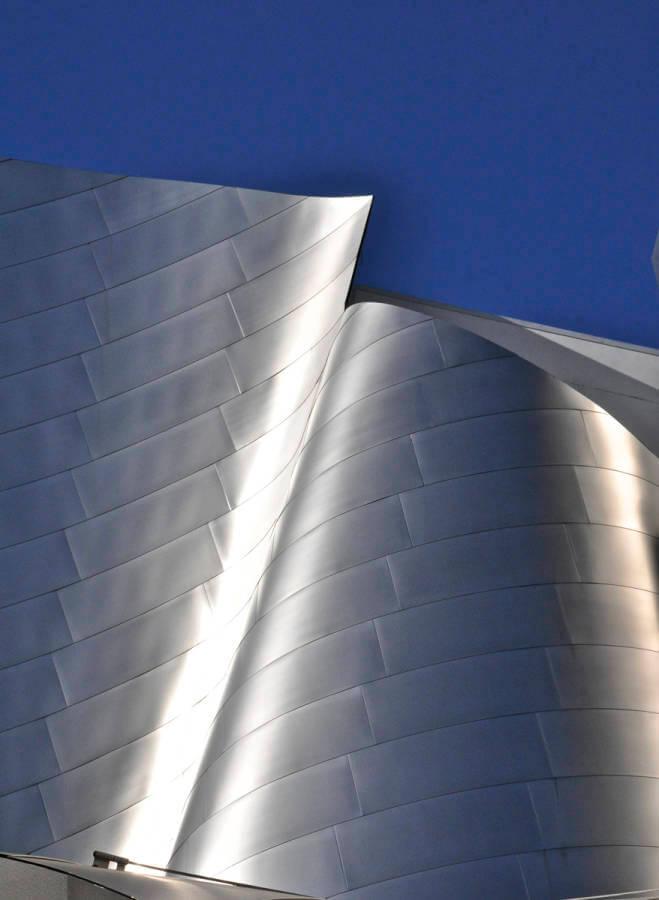 Frank Gehry's Disney Concert Hall 0165