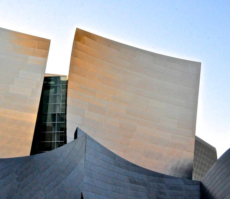 Frank Gehry's Disney Concert Hall 0287
