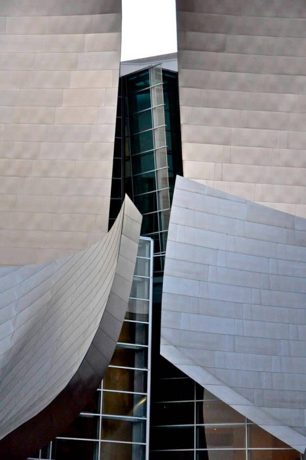 Frank Gehry's Disney Concert Hall 0322