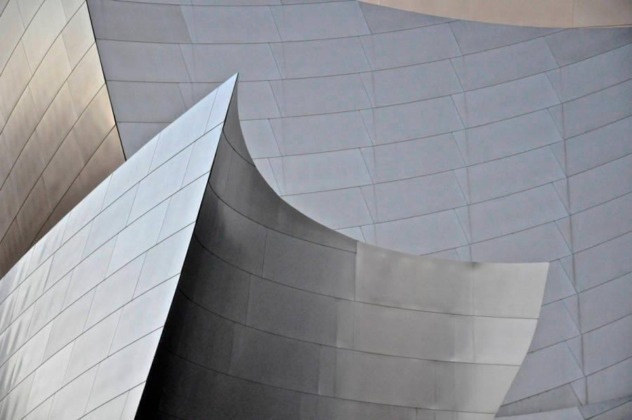 Frank Gehry's Disney Concert Hall 0323