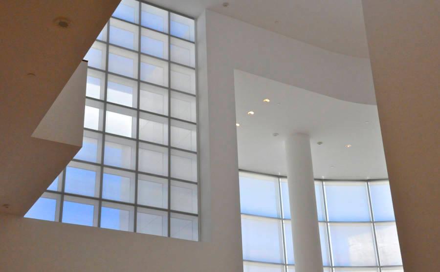 Getty Center in Los Angeles by Richard Meier 0660