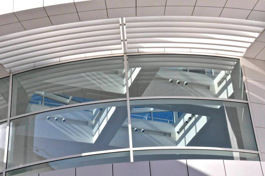 Getty Center in Los Angeles by Richard Meier 0793
