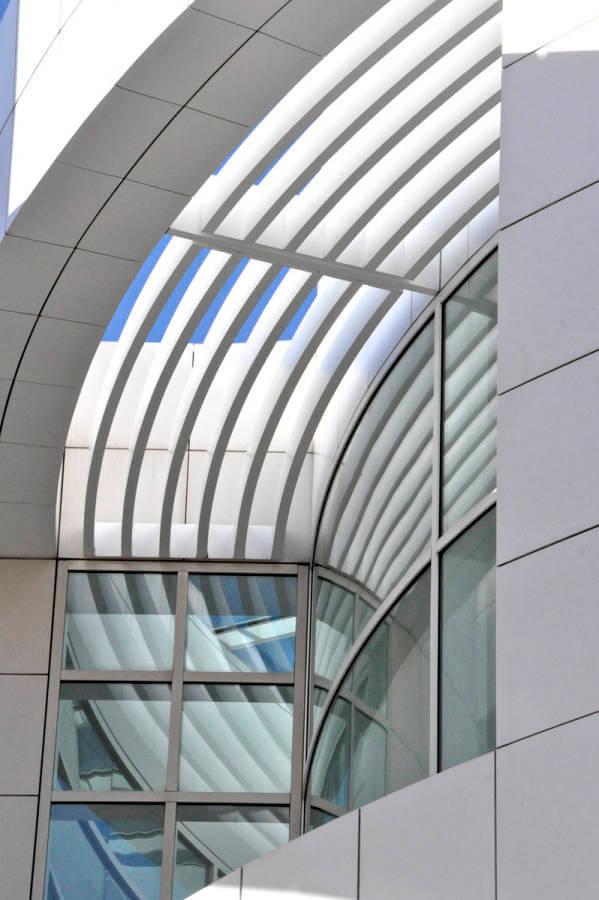 Getty Center in Los Angeles by Richard Meier 0794