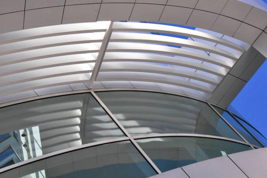 Getty Center in Los Angeles by Richard Meier 0795