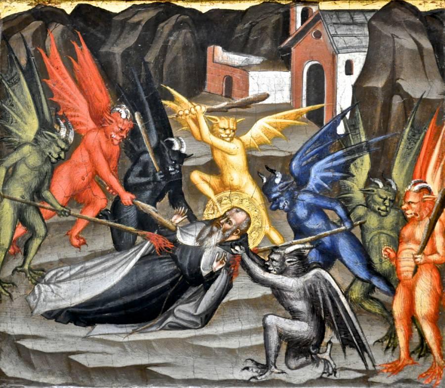 Polychrome devils 0906