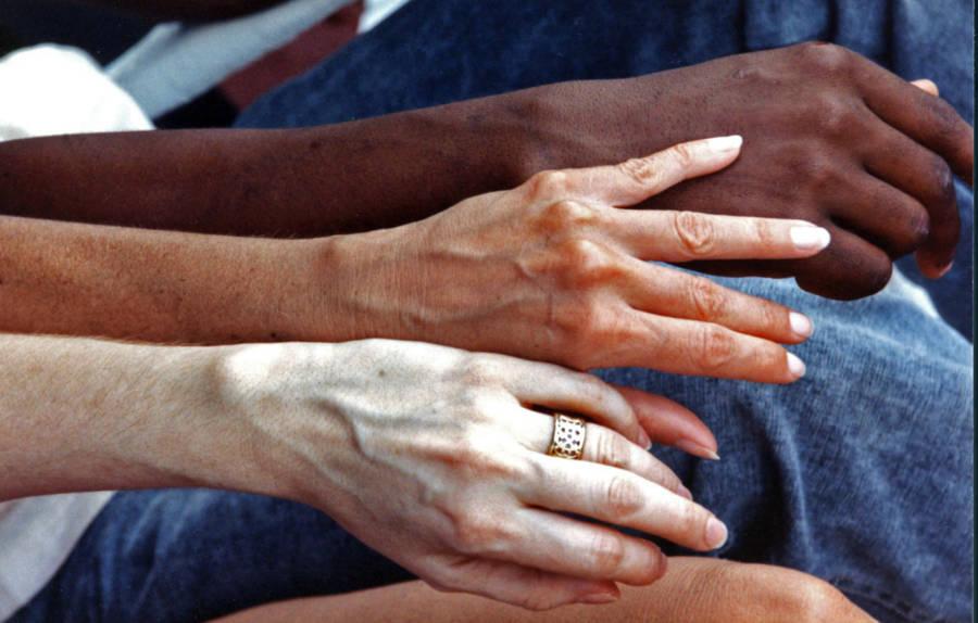 Hands 1988