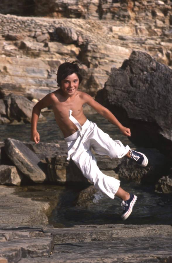 Judo 1978 Ibiza