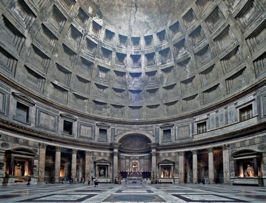 Pantheon 292 Ps