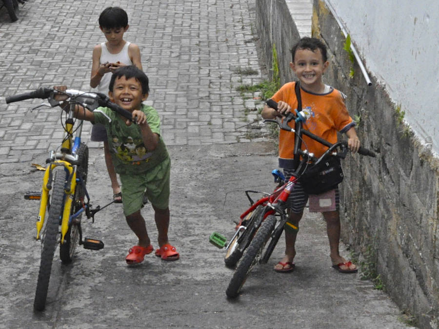 The Boys From Bali 0067