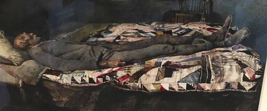 Wyeth Excerpt 13