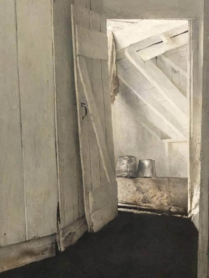 Wyeth Excerpt 2