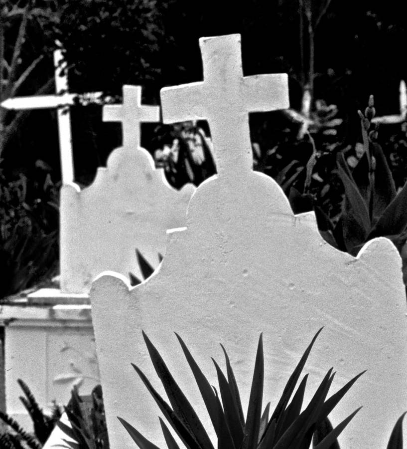 St. Barts Cemetry212 Version 2