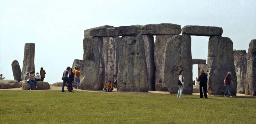 Stonehenge 1973 Img892 Version 2