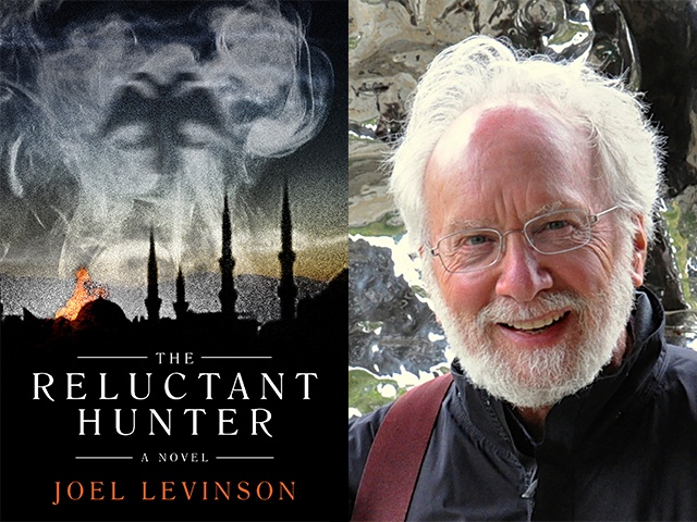 Levinson Book Review