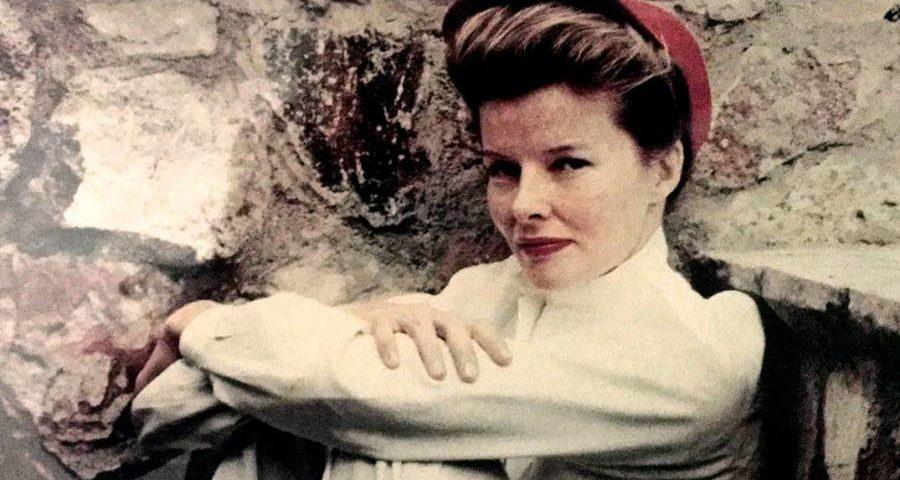 Hepburn, K Photo 17221