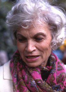 Lydia Oct 69