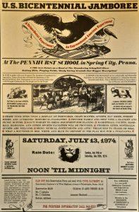 Bicentennial Jamboree